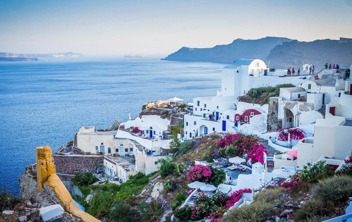 TOP 20 most beautiful Greek islands   Fun Trips with Kids