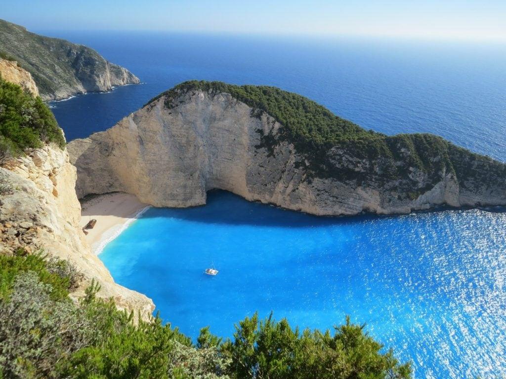 beautiful greek islands
