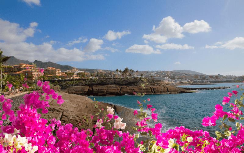 Tenerife with kids